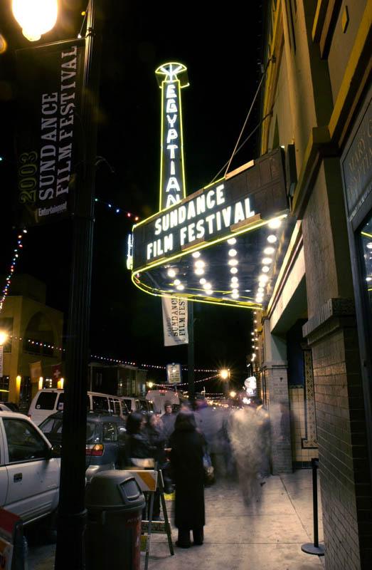 35 Years of Sundance Film Festival - Sundance Institute