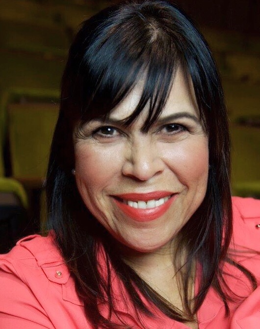 Headshot of Diane Rodriguez