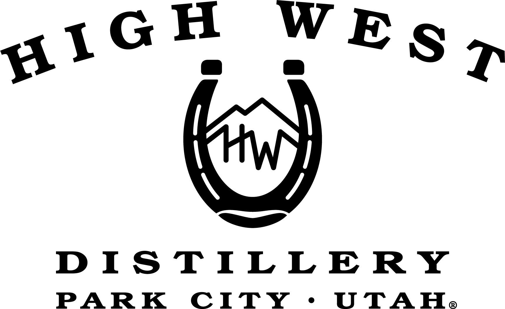 High West logo