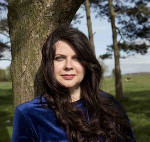 Lindsey Dryden